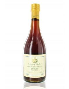 Vinaigre de Vin au Cassis 50cl - Edmond Fallot