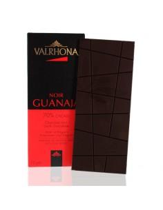Chocolat Noir Guanaja 70% cacao - Valrhona