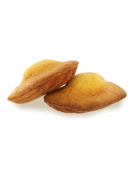 Madeleines portions individuelles sachet 440g