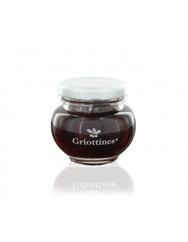 Griottines 5cl - Grandes Distilleries Peureux