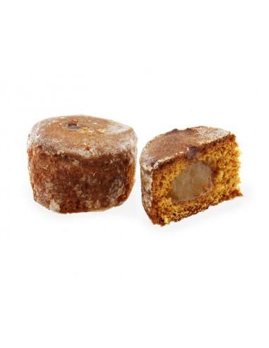 Nonnettes de Dijon fourrage Caramel 200g - Mulot et Petitjean