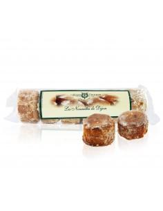 Nonnettes de Dijon parfum Rhum 120g - Mulot et Petitjean