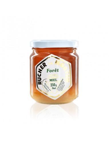 Miel de forêt pot 250g