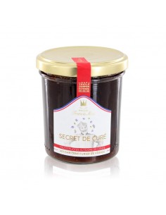 Confiture Secret de Curé 220g - Francis Miot