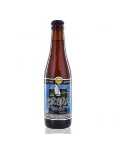 Bière à l'eau de mer 33cl - Mor Braz