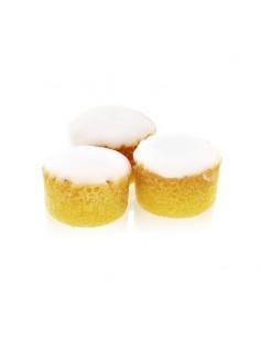 Bouchées Gâteaux nantais (X 15) 180g