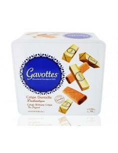 Coffret Gavottes pur beurre 1,25kg