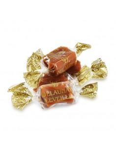 Sachet Caramels beurre frais de Savoie 200g