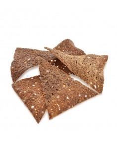 "Chips de ""Sarrasin"" blé noir sachet 90g"
