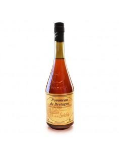 Pommeau de Bretagne bouteille 70cl