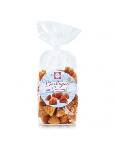 Berlingots nantais caramel 200g