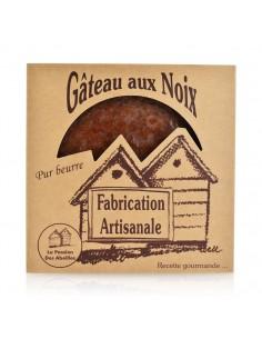 Gâteau aux noix Artisanal 220g