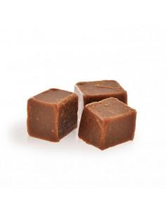 Caramel fondant au beurre salé et brisures de spéculoos