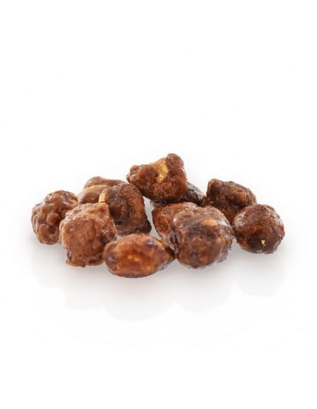 Chouchous, arachides sucrées caramélisées