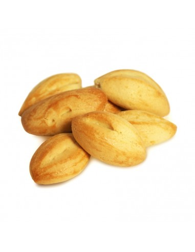 Boîte pétanque en Provence garnie de Biscuits pépites chocolat