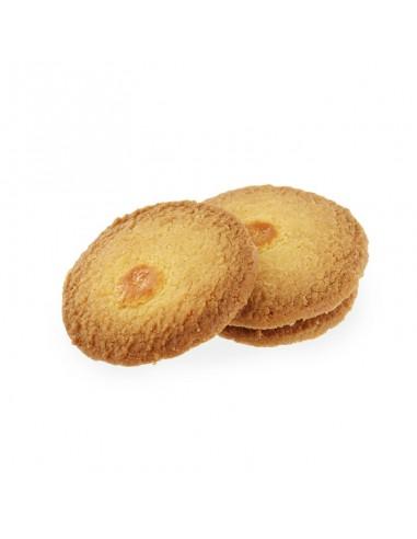 Boîte Claquettes vacance Lifestyle garnie de Biscuits