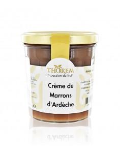 Crème de Marrons d'Ardèche Thorem 375g