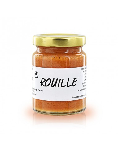 Rouille pot 10cl