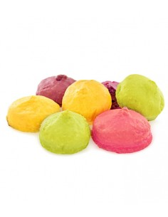 Macarons 4 Fruits 200g