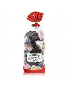 Mélange Pain d'épices Chocolat sachet 500g