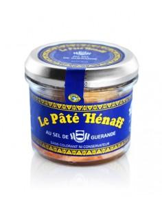 Paté henaff en verrine 90g | Henaff