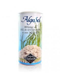 Mélange aux Algues - Sel de Guérande 250g