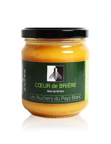 Miel Coeur de Brière Pot 250g