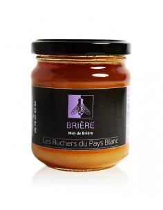 Miel de Brière Pot 250g