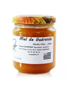 Miel de Guérande 250g - Dufresne