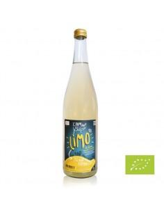 Limonade La Lutine Bio | L'Atelier de la Pépie