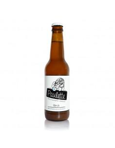 Bière Paulette Blonde| 33cl