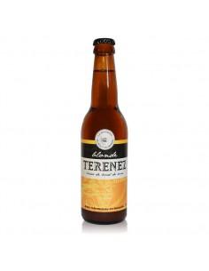 Bière Terenez Blonde | 33cl