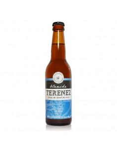 Bière Terenez Blanche | 33cl