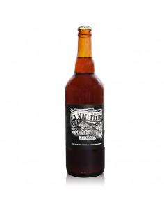 Bière La Nautilus Ambrée | 75cl | Bio