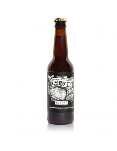 Bière La Moby dick triple 33cl Bio