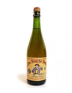 Cidre bouché breton doux - Cidrerie Sorre - Fabrication artisanale