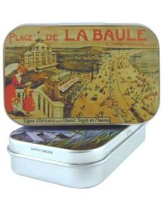 Boîte Région Plage de la Baule, Casino garnie