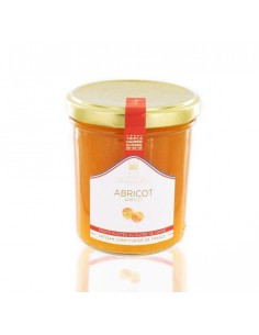 Confiture Abricot 220g - Francis Miot