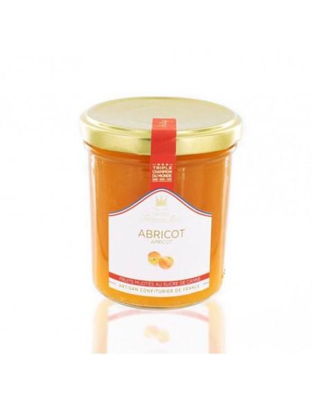Confiture Abricot 220g - Francis Miot