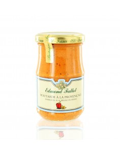 Moutarde à la Provençale 210g - Edmond Fallot