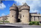 Trésorsdesrégions.com Guérande Intra-muros